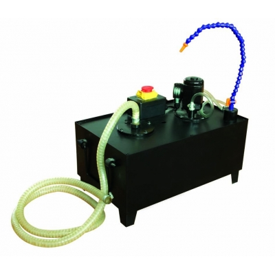 S/N10134冷却水箱