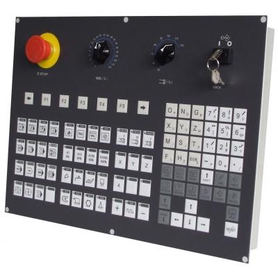 S/N10196 仿FANUC面板